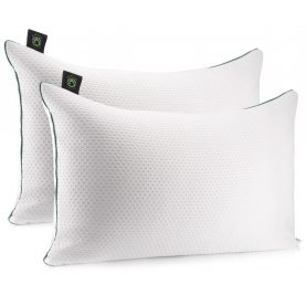 hotel microfiber pillows